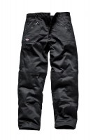 PANTALON DICKIES REDHAWK ACTION MULTI-POCHES Noir