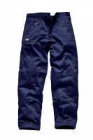 PANTALON DICKIES REDHAWK ACTION MULTI-POCHES Marine