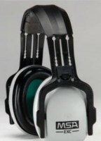 Casque anti-bruit EXC