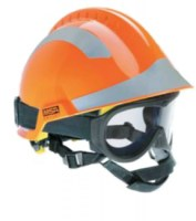 Casque de protection F2 X-TREM