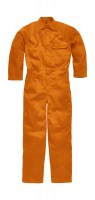 Combinaison antifeu Dickies EVERYDAY FR24/7 Orange