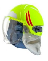 Casque de protection FUEGO