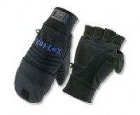 Gants contre le froid-PROFLEX 816 THERMAL MITAINES-MOUFLES