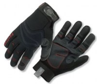 Gants de manutention-PROFLEX 820 PVC HANDLER