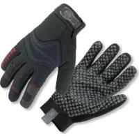Gants de manutention-PROFLEX 821 SILICONE HANDLER