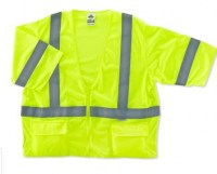 Gilets standards GLOWEAR 8310HL FERGilets standards GLOWEAR 8320Z FERMETURE A GLISSIEREMETURE A SCRATCH
