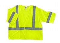 Gilets standards GLOWEAR 8356FRHL MODACRYLIQUE