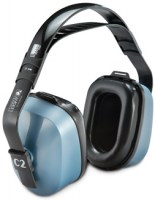 Casque antibruit Honeywell HOWARD LEIGHT Multipositions Clarity C2  SNR 30