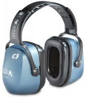 Casque antibruit Honeywell HOWARD LEIGHT- Casque Serre-tête Clarity C3 SNR 33