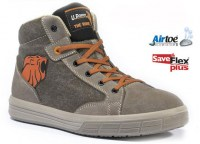 Chaussures de sécurité U-POWER Jungle S1P SRC