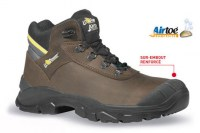 Chaussures de sécurité U-POWER Latitude UK S3 SRC