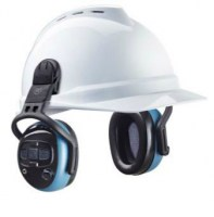 Casque anti-bruit LEFT/RIGHT CutOff Pro