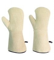 Gants de protection TOPFIRE - Projections - Protection maximale, Honeywell