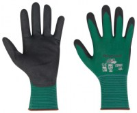 Gants de protection contre les risques d'abrasion Oil Grip - NF35