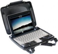 PELICASE I1075 CUSTOMISE POUR IPAD Soluprotech