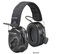 Casque Peltor™ Tactical™ XP Protection auditive électronique à modulation sonore