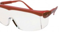 Lunettes de protection PERSPECTA 1070 SoluProTech