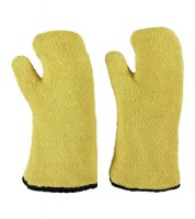 Gants de protection TOPFIRE - Projections - Protection maximale, Topfire Heavy, Honeywell