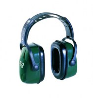 Casque antibruit Honeywell HOWARD LEIGHT - Casque Serre-tête Thunder T2 SNR 33
