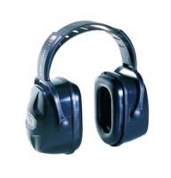 Casque antibruit Honeywell  HOWARD LEIGHT- Casque Serre-tête Thunder T3 SNR 36