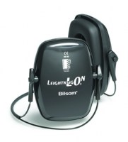 Casque antibruit Honeywell HOWARD LEIGHT - Casque Serre-Nuque Leightning L0N SNR 22
