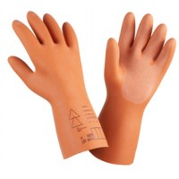 Gants de protection risques d'arc électrique - ELECTROSOFT COMPOSITE Class 0, Honeywell