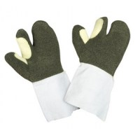 Gants de protection TOPFIRE - Projections - Protection maximale, TOPFIRE KERMEL 3F, Honeywell